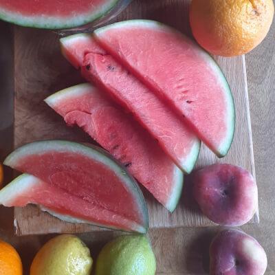 Organic Melon