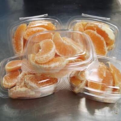 4 Fruit Packs For €12.80