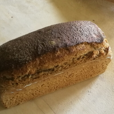 Wholemeal Rouge-1000G