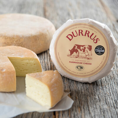 Durrus Cheese Small Round