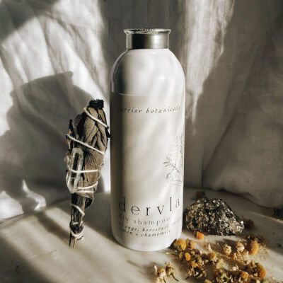 Dervla Dry Shampoo ~ Lighter Shades