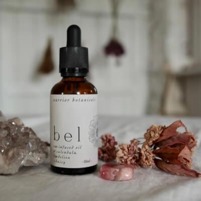 Bel Healing Body Oil