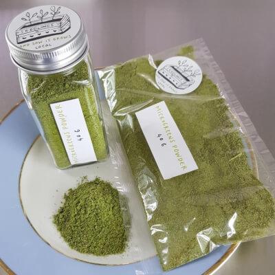 Microgreens - Powder Refill