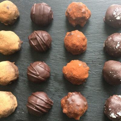 Nuts 4 Truffles