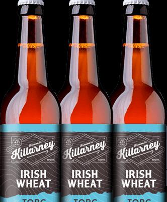 Irish Wheat Beer