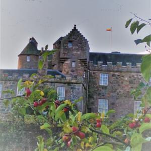 Megginch Castle