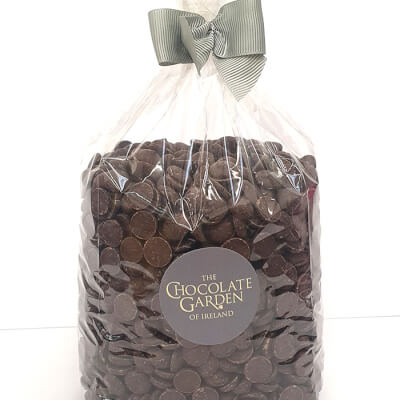 Bulk Chocolate For Baking - Dark 54%
