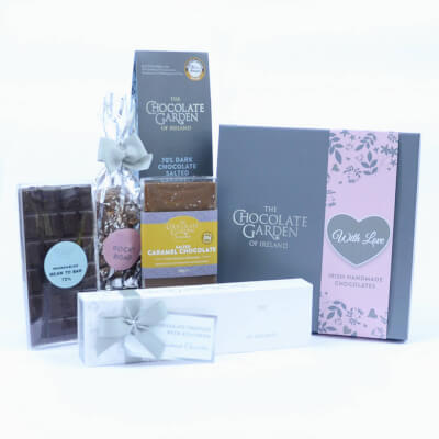 Connoisseur's Choice Hamper