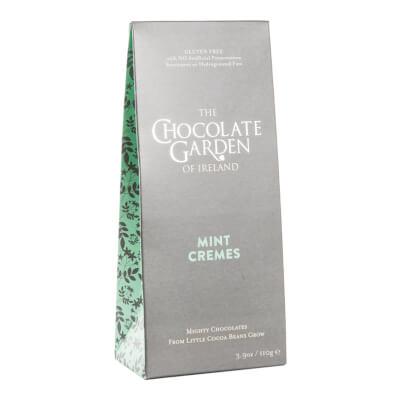Dark Mint Creme Pouch