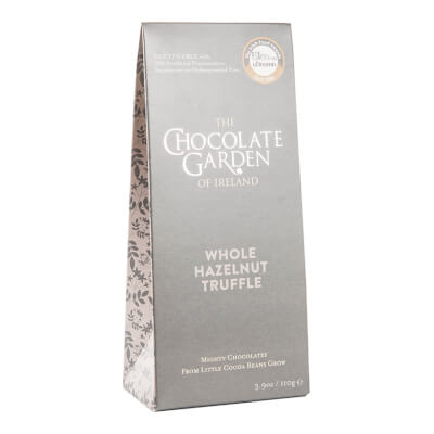 Whole Hazelnut Truffle Pouch - Multi-Award Winning!