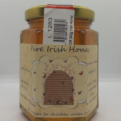Pure Irish Honey