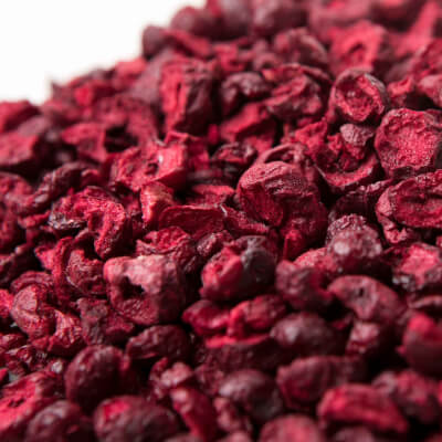Freeze Dried Sour Cherries