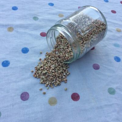 Organic Buckwheat
