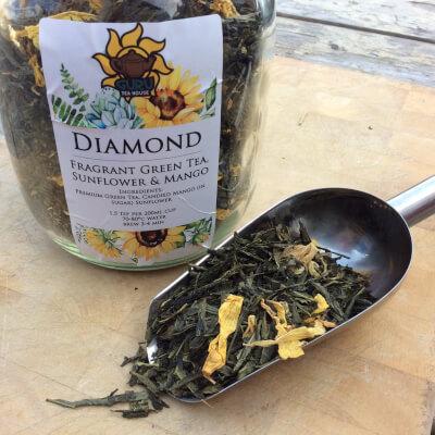 Diamond Herbal Tea