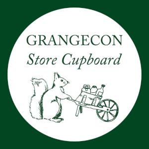 Grangecon Store Cupboard