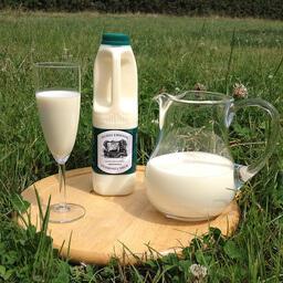 Raw Milk 1 1 L