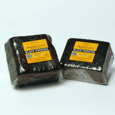 Annascaul Black Pudding