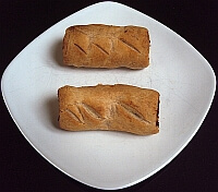 Annascaul Sausage Rolls