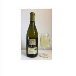Quoins Madeleine Angevine Organic White Wine 75Cl