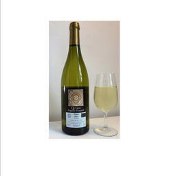 Quoins Orion Organic White Wine 75C L