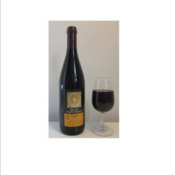Quoins Rondo Organic Red Wine 75Cl