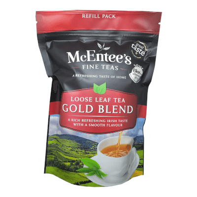Mcentee'S Tea Gold Blend 250G Pack