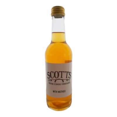 Scotts Irish Cider Vinegar
