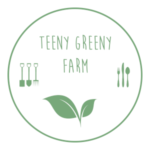 Teeny Greeny Farm