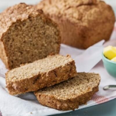 Nutrilicious Mini Health Loaf