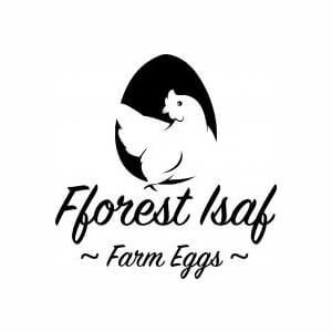 Fforest Isaf Farm Eggs