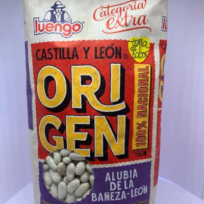 Pinto Beans (Spain)
