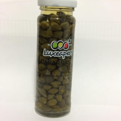 Capers (Surfines) - In Brine