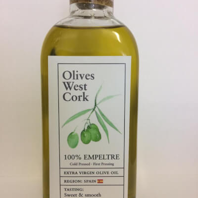 Empeltre Extra Virgin Olive Oil