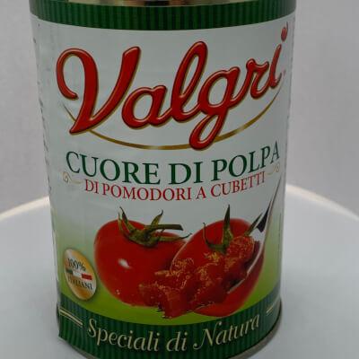 Chopped Italian Tomatoes