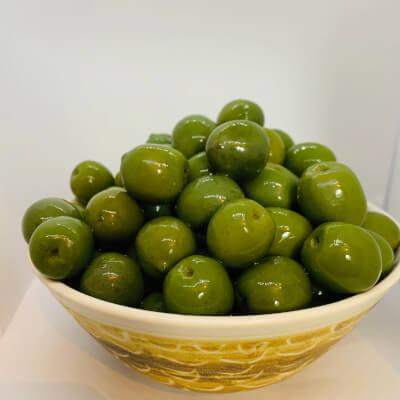 Nocellara Olives (Sicily)