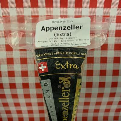 Appenzeller (Extra) - Switzerland