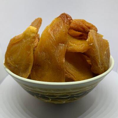 Pear Halves (Dried, No Added Sugar)