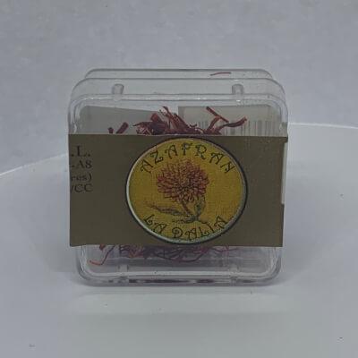 Saffron (.5G)