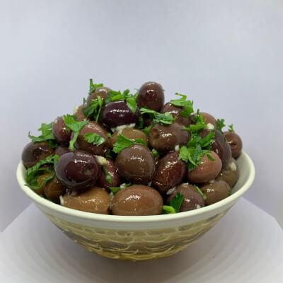 Volos Olive Freshly Marinated