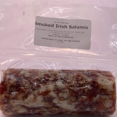 Smoked Salami (150G +-)