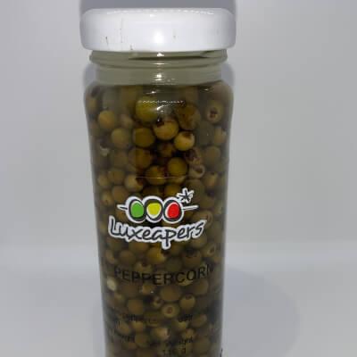 Green Peppercorns (Spain)