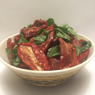 Oak Smoked Sundried Tomatoes