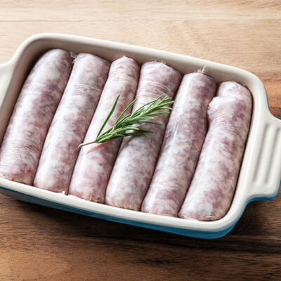Classic Italian Sausage