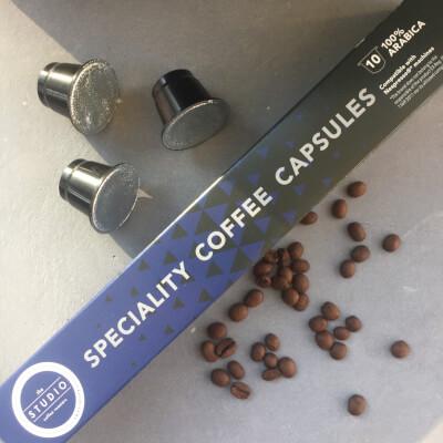 Speciality Capsules - 3 Box Set - Nespresso Compatible