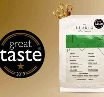 Great Taste Trio - 3 X 250G