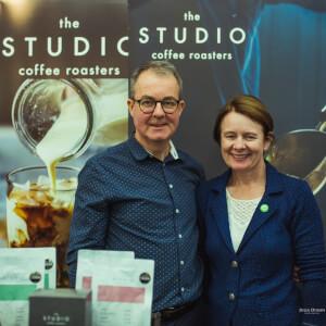 The Studio Coffee Roasters