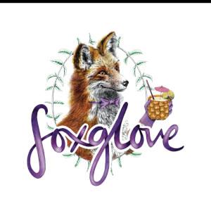 Foxglove Cocktails