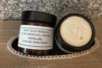Cooling Repair Skin Cream