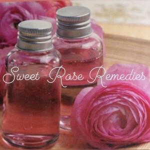 Sweet Rose Remedies