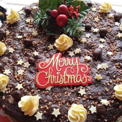 Christamas Fruit Cake